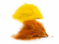Перья марабу FLY-FISHING Select Marabou Plumes