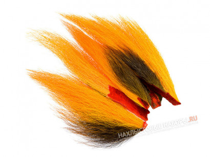 Хвост оленя WAPSI Bucktail Pieces
